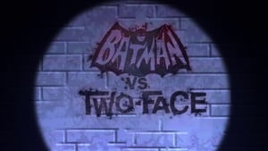 Batman Kétarc ellen