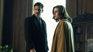 Pennyworth Season 1 :Episode 7  Julie Christie