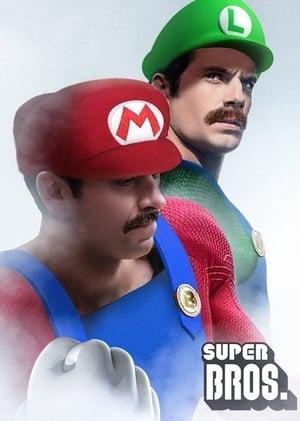 Super Mario Bros: The Movie