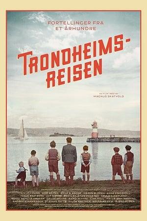 Trondheimsreisen
