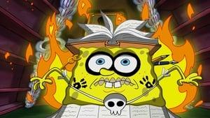 SpongeBob SquarePants Season 11 : Plankton Paranoia
