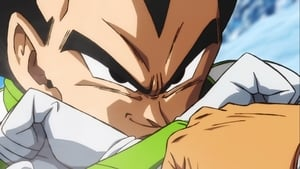 Captura de Dragon Ball Super Broly (2019) HD 1080p / 720p