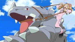 Pokémon Season 17 : Lumiose City Pursuit!