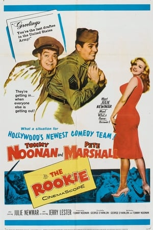 The Rookie (1959)