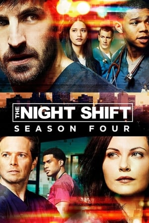 Regarder The Night Shift Saison 4 Streaming