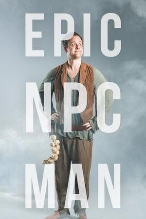 Epic NPC Man