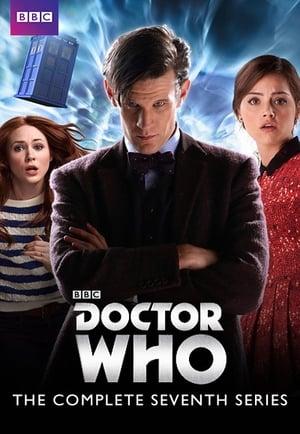 Regarder Doctor Who Saison 7 Streaming