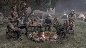 Fear the Walking Dead Season 5 : Channel 5