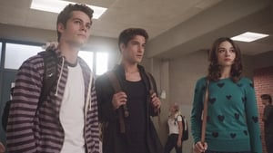 Teen Wolf Season 3 Episode 13