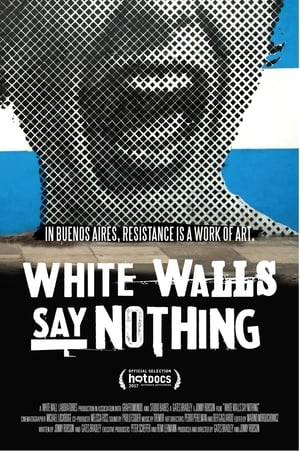 White Walls Say Nothing