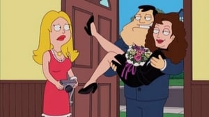 American Dad! Season 3 :Episode 16  When a Stan Loves a Woman