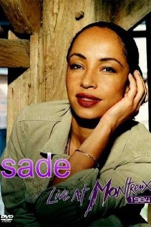Sade - Live At Montreux Jazz-Festival 1984