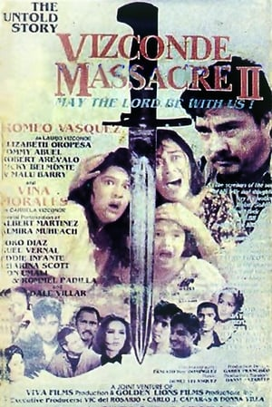 The Untold Story: Vizconde Massacre II - May the Lord Be with Us!