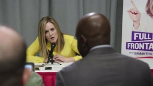 Full Frontal with Samantha Bee 1×1