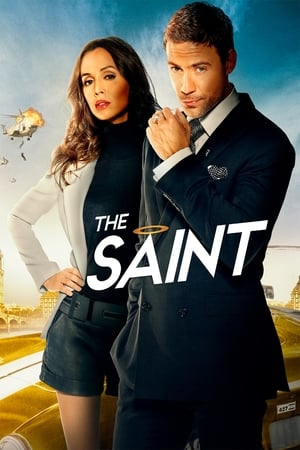 The Saint (El Santo) (2017)