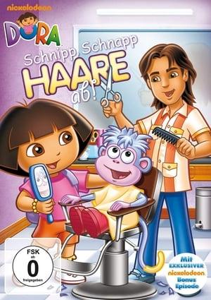 Dora the Explorer - It's Haircut Day