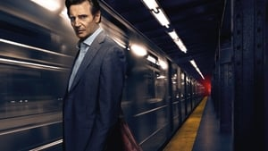 The Commuter (2018) Poster