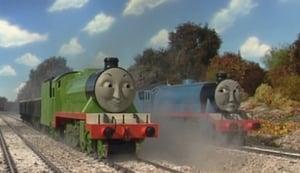 Thomas & Friends Season 10 :Episode 13  Big Strong Henry
