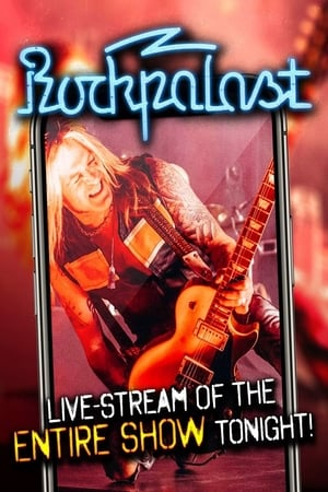 Dead Daisies Live At Rockpalast 2018