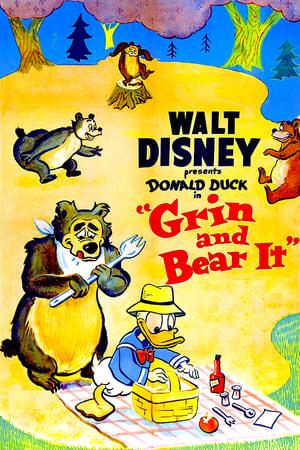 Donald visite le parc de Brownstone