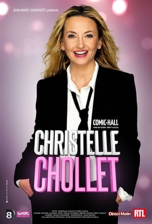 Christelle Chollet : Comic Hall
