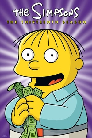 The Simpsons Season 13 Episode 22