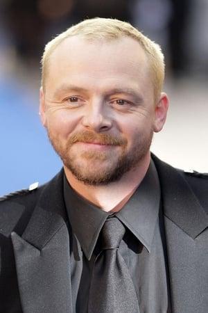 Simon Pegg profile image 2