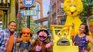 Sesame Street Season 50 :Episode 33  Lucky's Unlucky Day