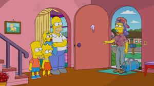 The Simpsons Season 31 :Episode 6  Marge the Lumberjill