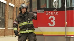 Chicago Fire: 3×12