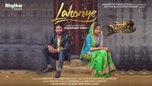 Lahoriye (2017) HDRip Full Punjabi Movie Watch Online