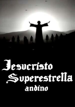 Jesucristo Superestrella Andino