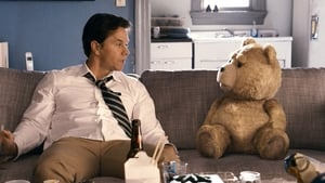Captura de El Oso Ted