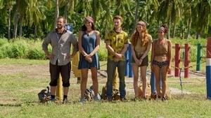 Survivor Season 38 :Episode 13  I See The Million Dollars