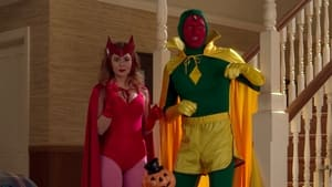 WandaVision Season 1 :Episode 6  All-New Halloween Spooktacular!