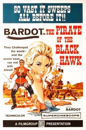 Il pirata dello sparviero nero