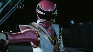 Super Sentai Season 33 :Episode 29  Act 29: The Runaway Lantern