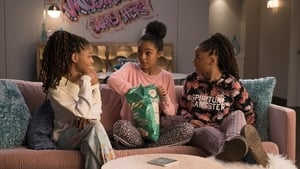 grown-ish: 2×1