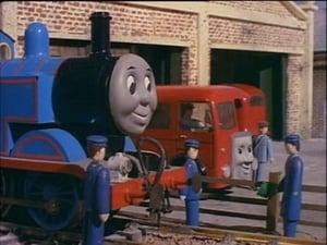 Thomas & Friends Season 1 :Episode 14  Thomas & Bertie