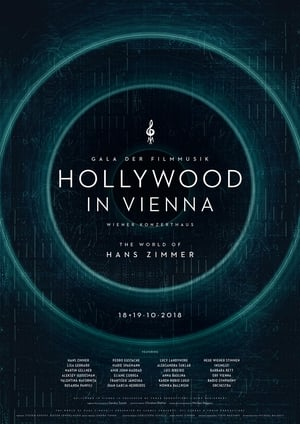 Hollywood in Vienna 2018 - The World of Hans Zimmer