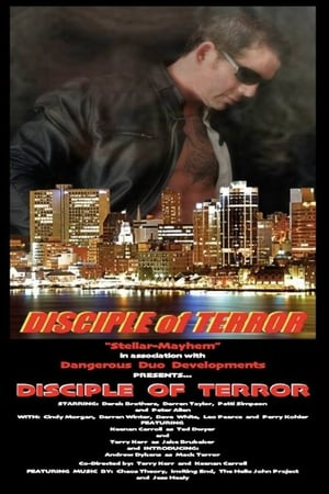 Disciple of Terror