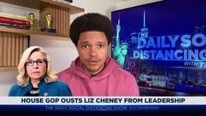 The Daily Show with Trevor Noah Season 26 :Episode 95  Michelle Zauner