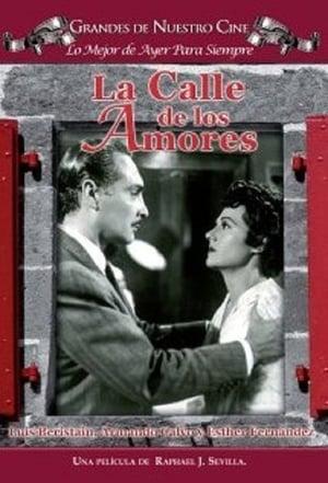 La calle de los amores (1954)