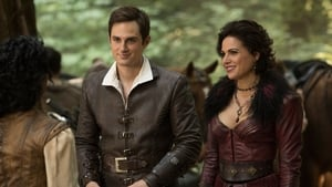 Once Upon a Time Season 7 : The Garden of Forking Paths