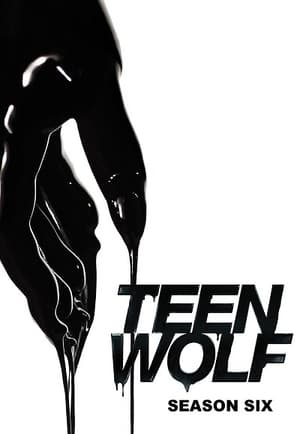 Regarder Teen Wolf Saison 6 Streaming