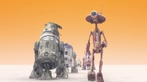 Star Wars: The Clone Wars Season 5 :Episode 11  A Sunny Day in the Void