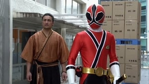 Power Rangers season 18 Episode 1
