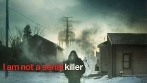 Capture of I Am Not a Serial Killer