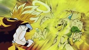 Don't Sell Super Saiyans Short! Vegeta and Goku's Full-Bore Power!