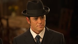 Murdoch Mysteries season 8 Episode 1